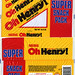 Nestle - Oh Henry - Snack Size bars bag - 1980's