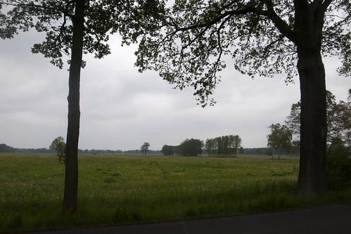Nær Plattenburg – dag 6