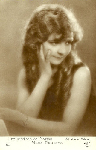 Miss Pielson