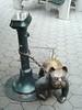 Bulldog by misskarenlee