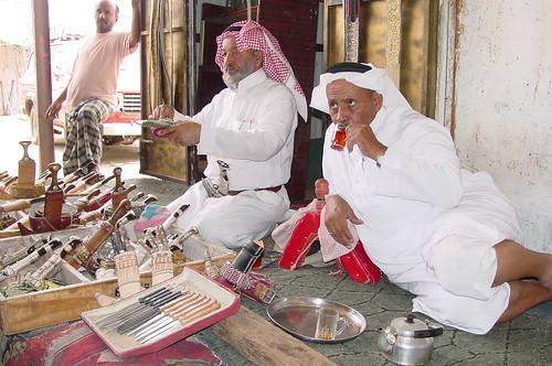 Souk, Najran, Saudi Arabia