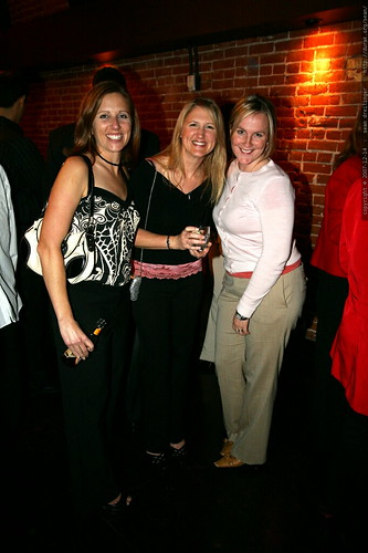 guests at the 2007 inter@ctivate holiday party    MG 7001