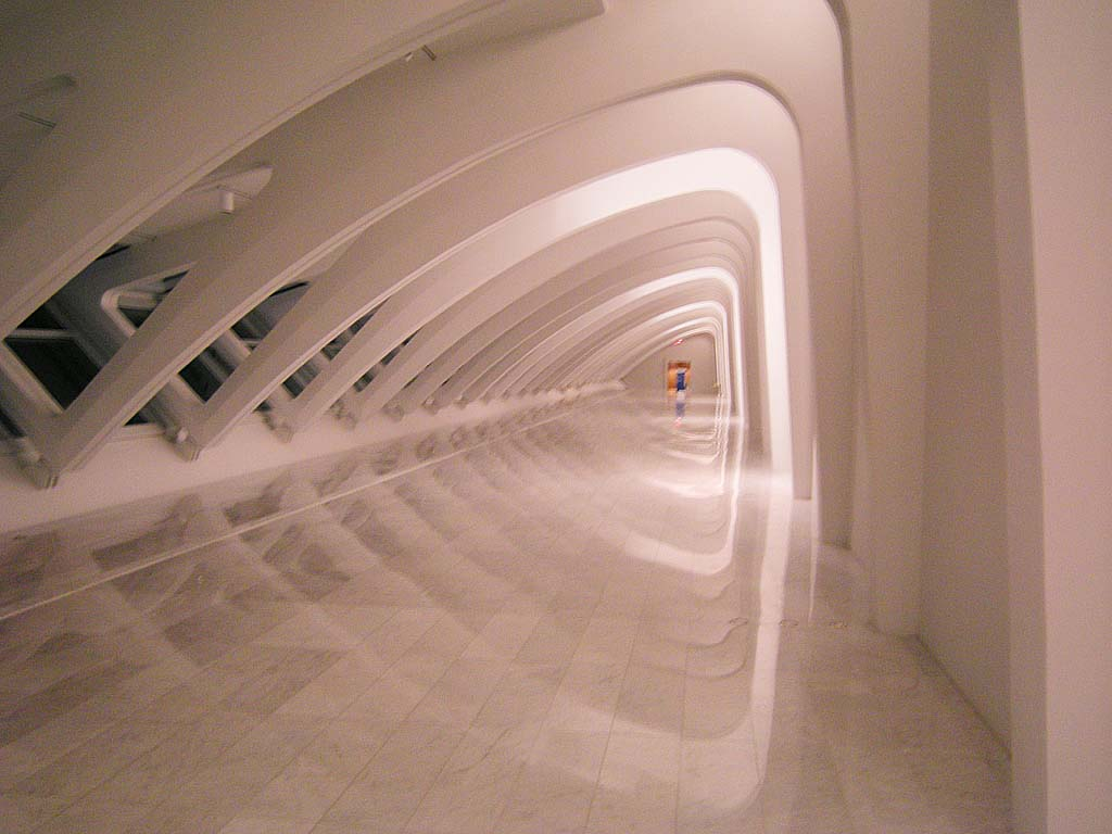 Art Tunnel
