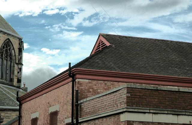 Gablet Roof Flickr Photo Sharing