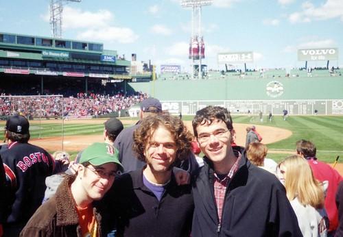 Yankees v. Red Sox 2005