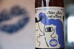 Pale ale - Peter, Pale and Mary