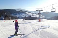 SNOW tour 2016/17: Herlíkovice – sportovní svezení se sladkou tečkou