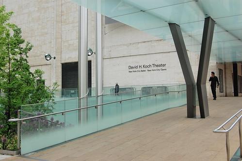 David H. Koch Theatre