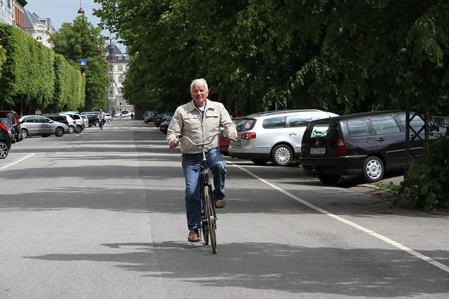 Villy Cykler