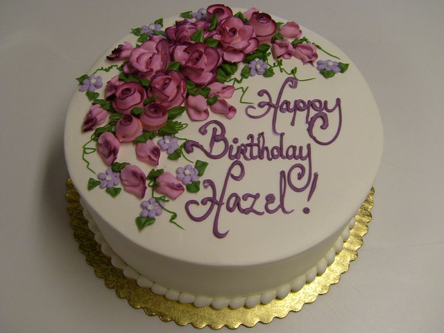 hazel baby happy birthday god pray