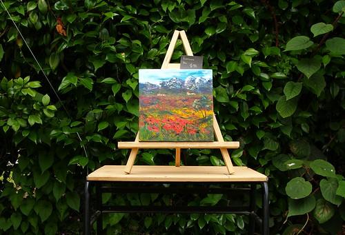 Art in the Garden, Tirau