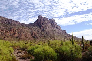 Picacho Peak | by valmess