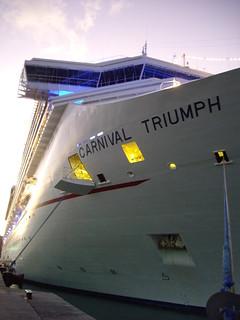 Carnival Triumph