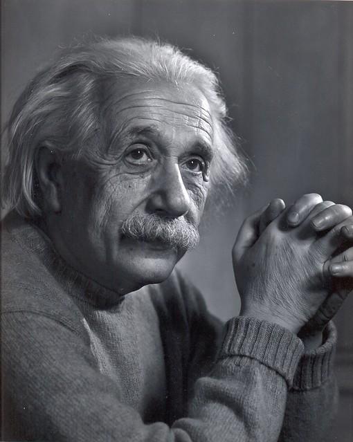 Albert Einstein 001
