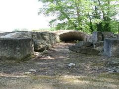 stone wall, rock,