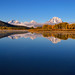 Oxbow Bend Silken Glass by Fort Photo