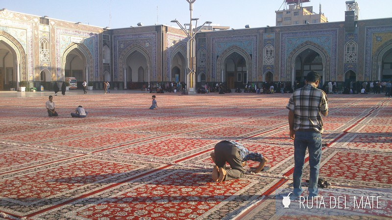 Mashhad Iran (2)