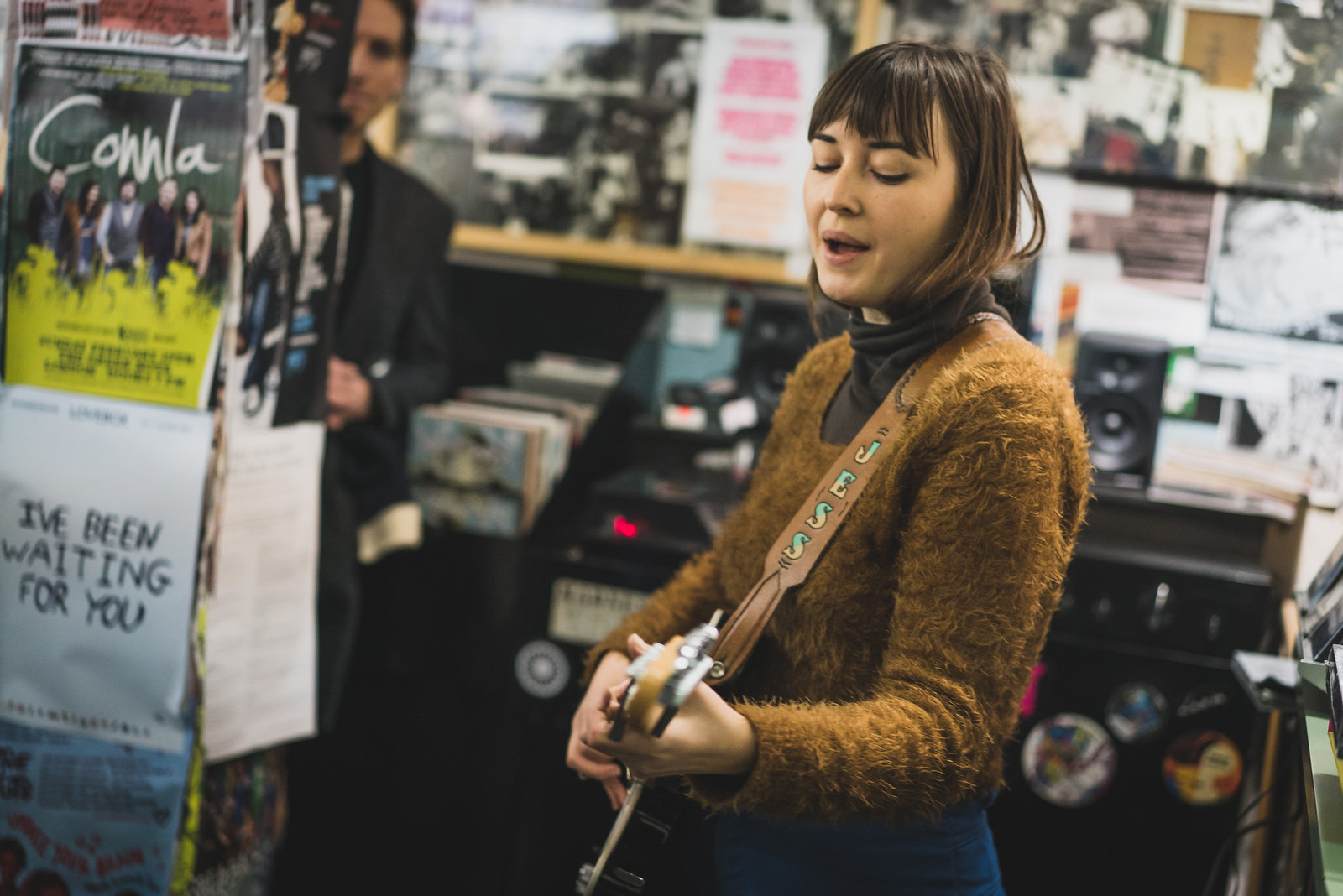 Jess Williamson at Rough Trade