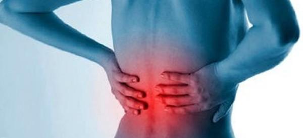 Ciri Ciri dan Bahaya Ginjal Bengkak