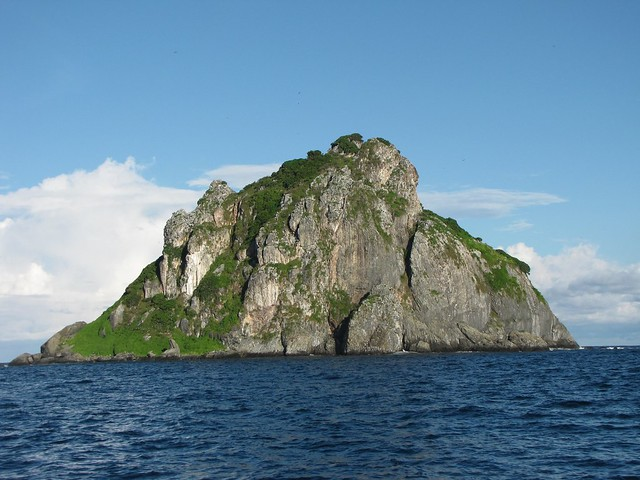 Fernando de Noronha, Islas Atlánticas, Brasil