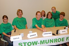 Battle of the Books 2009