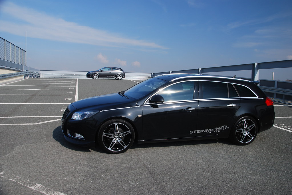 insignia sports tourersteinmetz | insignia sports tourer… | flickr