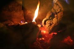 Fire....Warmth