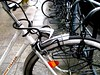 Bike Rack Berlin by Mikael Colville-Andersen