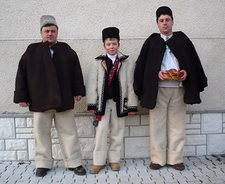 boys from maramures