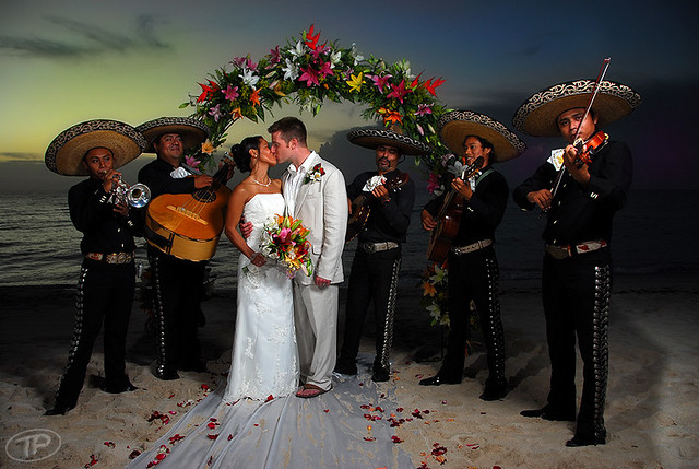 Mariachi Wedding Traditions - Mariachi Alegre De Tucson