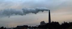 cloud, pollution,