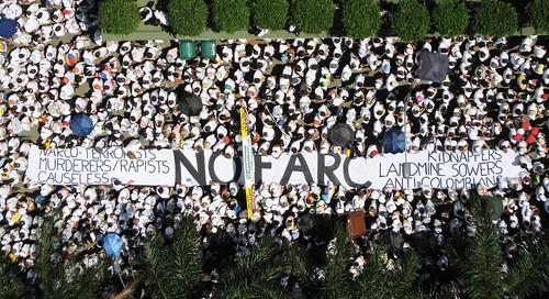 NO FARC