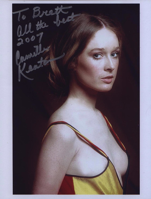 Camille Keaton | Flickr - Photo...