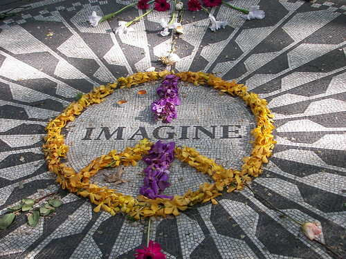 Imagine photo from flickr user infreshions