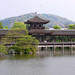 Covered bridge of the Taihei-kaku pavilion by xopherlance
