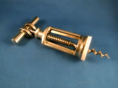 weapon(0.0), firearm(0.0), gun(0.0), ammunition(0.0), metal(1.0), brass(1.0),