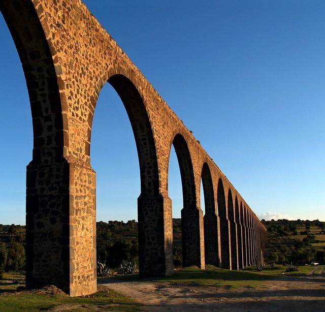 Arcos de Zempoala