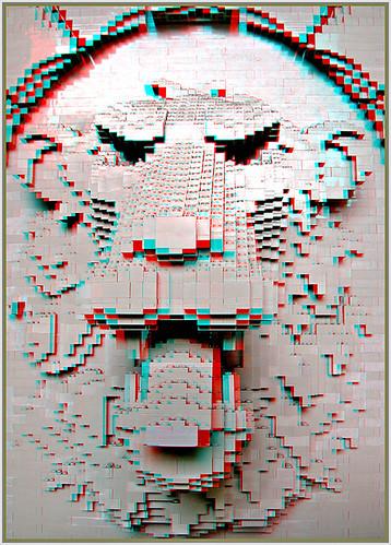 Balliolman_Lego Lion_A