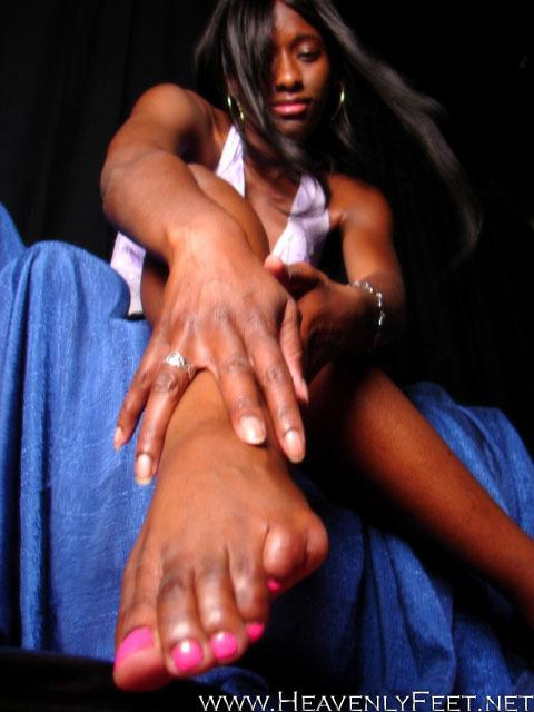 Ebony Teen Feet Porn Videos & Sex Movies