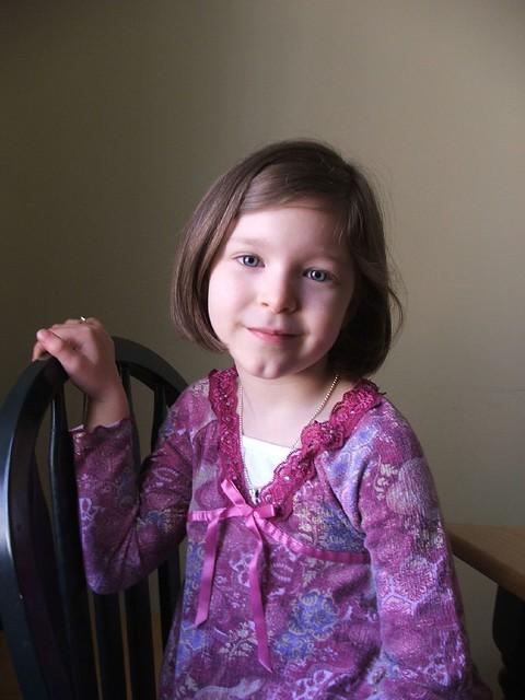 Beth's Birthday 2007