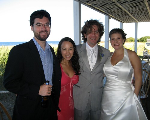 Soward Wedding 2007