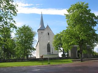 Märjamaa kirik