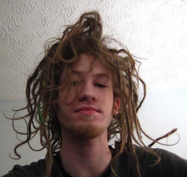 Dread-bedhead