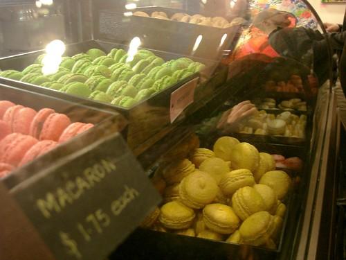 Macaron Cafe, Midtown NYC