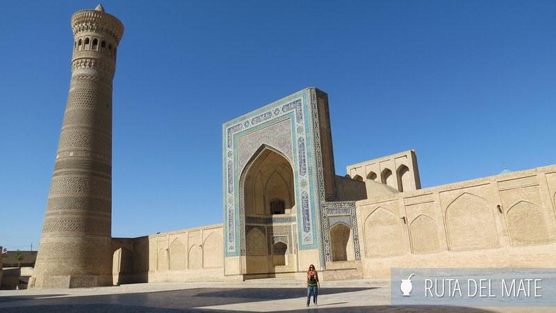 Bukhara Uzbekistan (19)