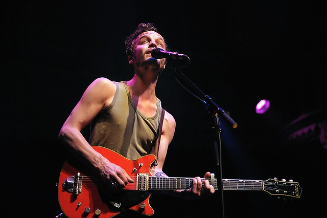 The Tallest Man on Earth (4)