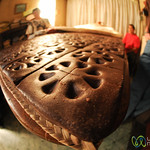 Chocolate Bars for Hot Chocolate - Xela (Quetzaltenango), Guatemala