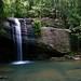 Buderim Falls by David de Groot
