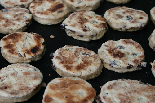 Frantastic Welsh Cakes...