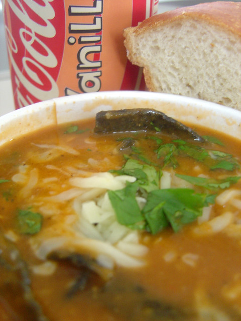 Mexican Chicken Tortilla Soup | Flickr - Photo Sharing!